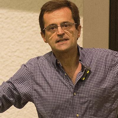 Antonio Cabrales