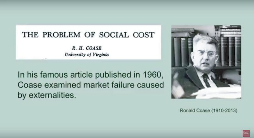 market failure conclusion