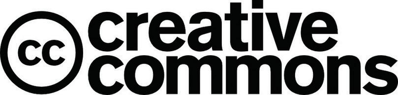 Logo *Creative commons*