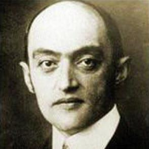 Joseph Schumpeter