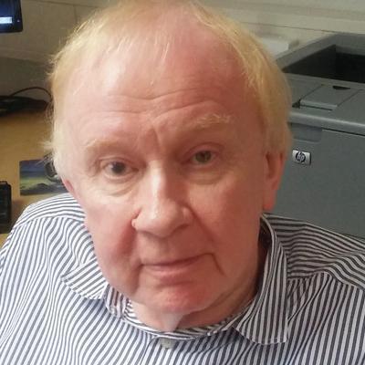 Malcolm Pemberton