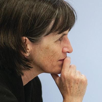 Margaret Stevens