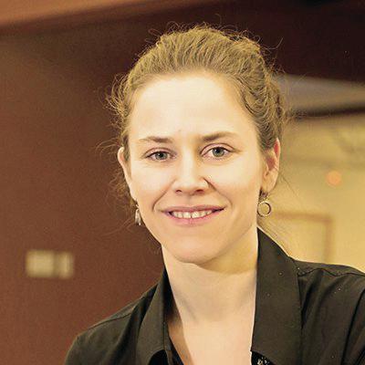 Marion Dumas