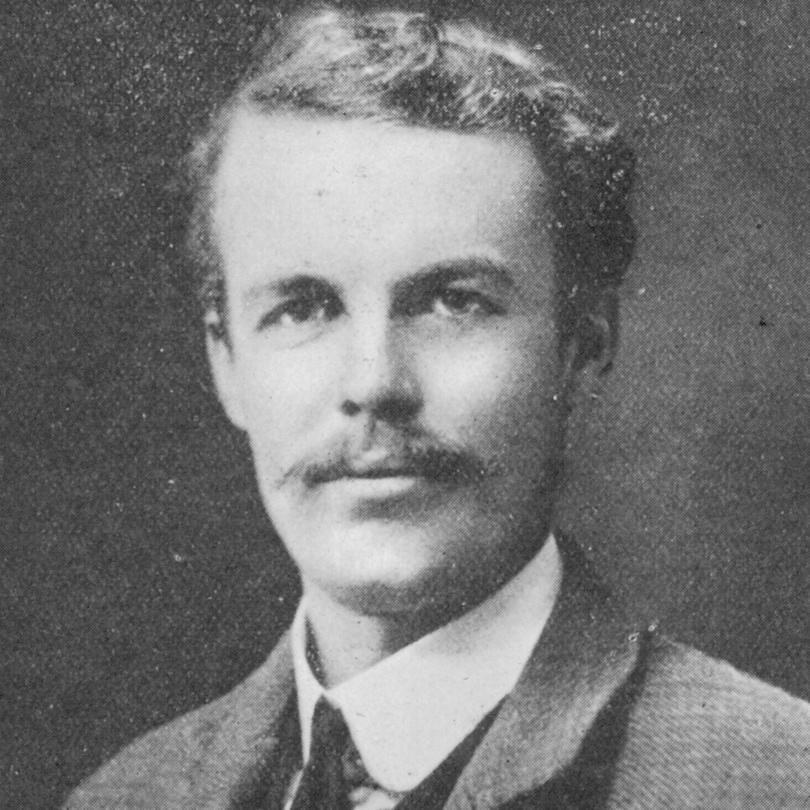 Arthur Pigou