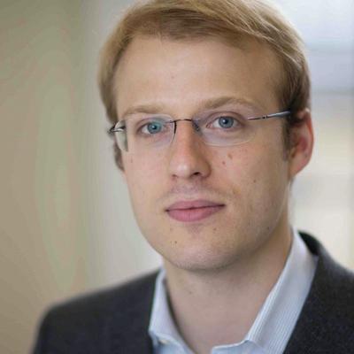 Alexander Teytelboym