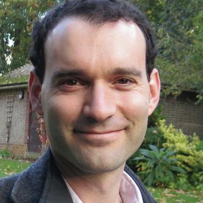 Paul Segal